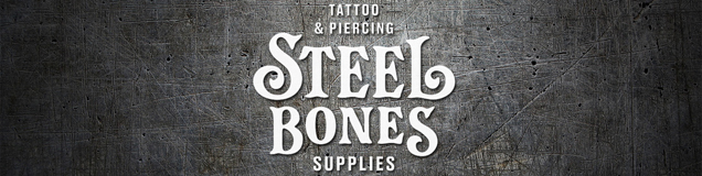 Магазин Steel Bones